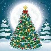 Раскраски Рождество - скачать бесплатно