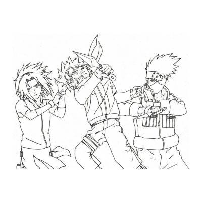 раскраска аниме парни с ушками
