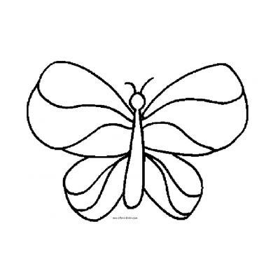 Раскраски Бабочка - распечатать, скачать бесплатно