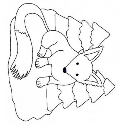 Лисичка