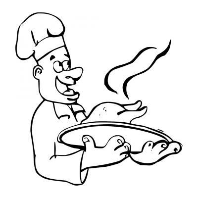 Хороший повар