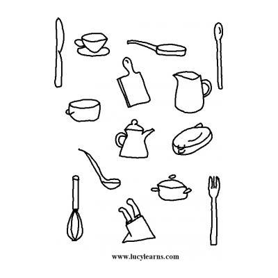 Раскраска как это работать поваром