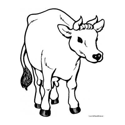 Коровушка