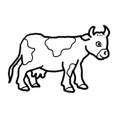 Корова - кормилица