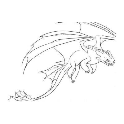 Водный дракон