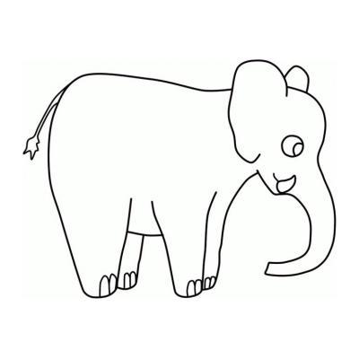 Слоны - наши друзья