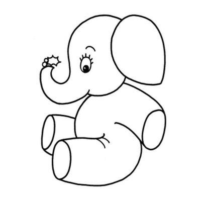 Сильный слон