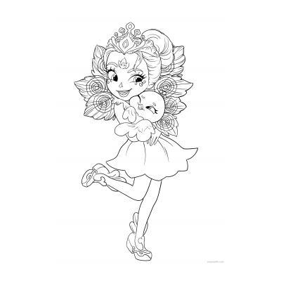 Кукла Энчантималс