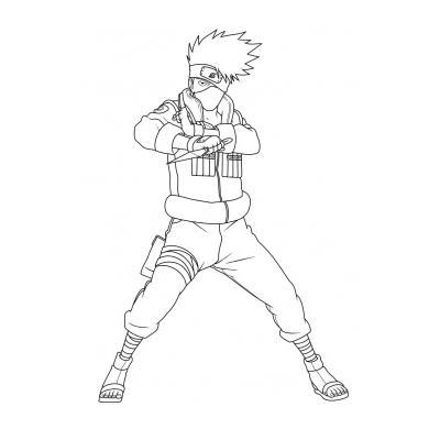 Учитель ниндзя