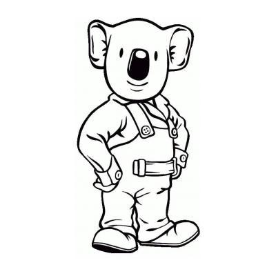 Хорошая коала