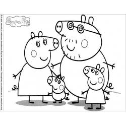 Пеппа и ее друзья
