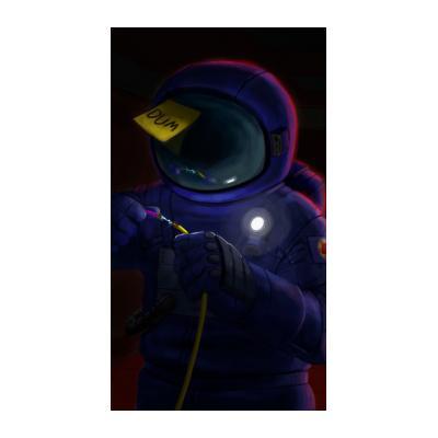 астронафт