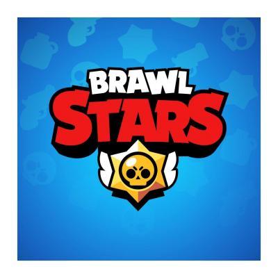 Обои Brawl Stars