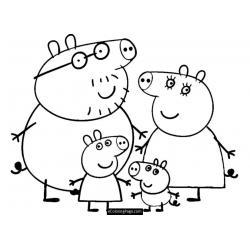Свинья - домашнее животное