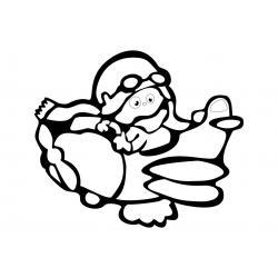 Раскраска Кот Басик - распечатать, скачать бесплатно