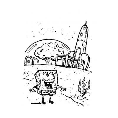 реалистичный космос
