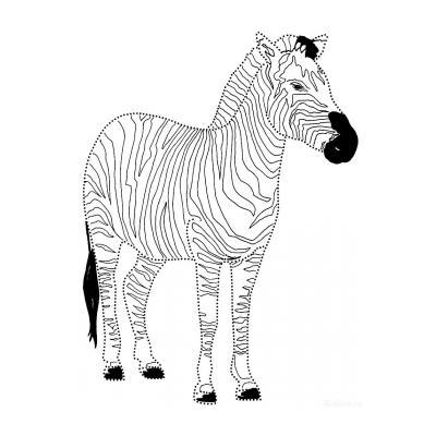 """Раскраски антистресс """"Животные"""" - распечатать, скачать бесплатно"""
