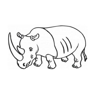 Носорожка