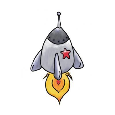Раскраски Ракета - распечатать, скачать бесплатно