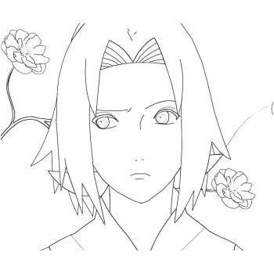 Милая Сакура