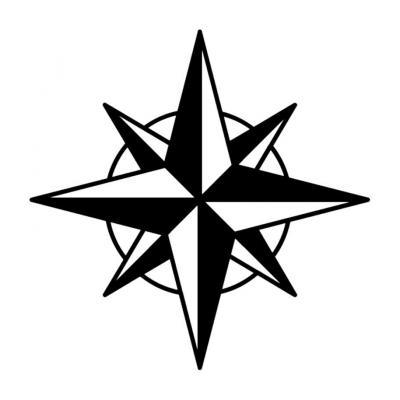 звезда на окно