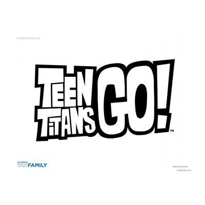 """Раскраски """"Юные титаны, вперед"""" - распечатать, скачать - распечатать, скачать бесплатно"""