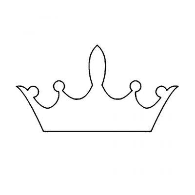Корона принцессы