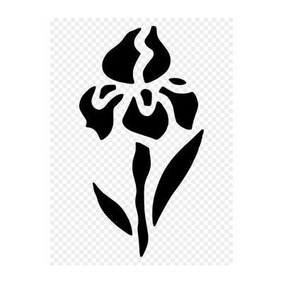 Рисунок Цветок