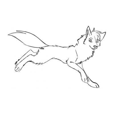Волчок